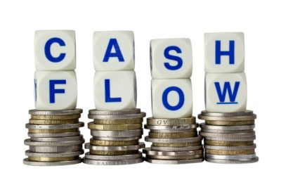 Here's how you use free software to manage cash flow