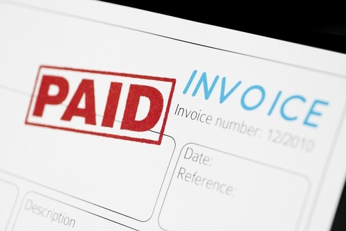 How to invoice like a pro, get paid and avoid the stress