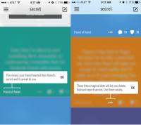 Navigating the Mobile Application: 5 UX Design Patterns