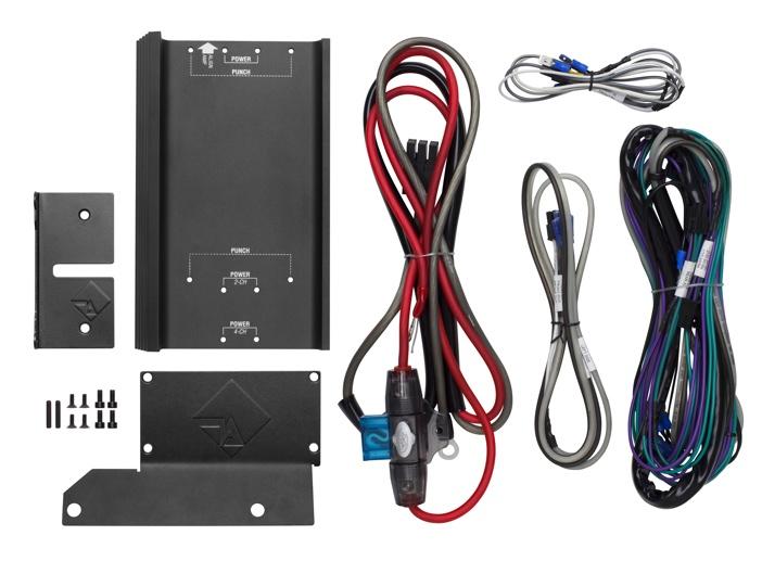 Rockford Fosgate Amp Wiring - Wiring Solutions