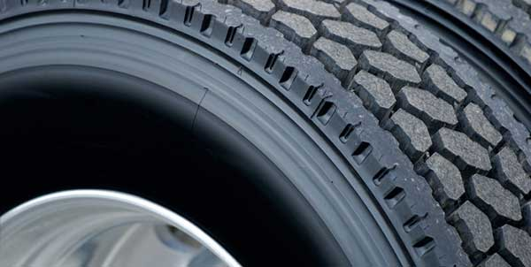 Understanding truck tires and air pressure