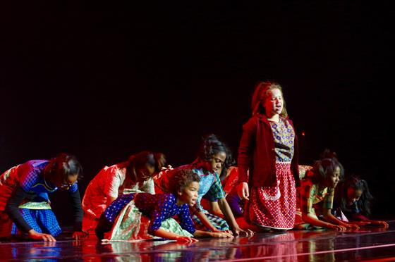 Showtime! 9 Perfect Musicals for the Middle School Set - WeAreTeachers