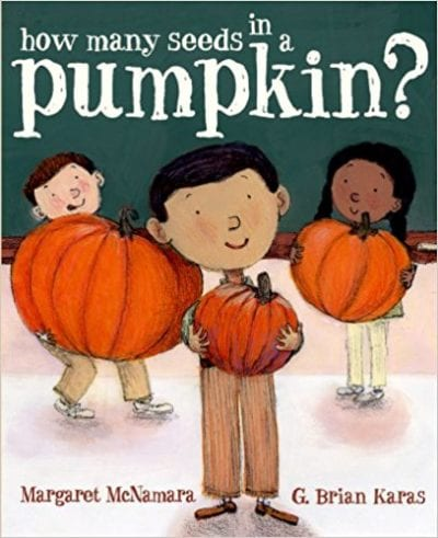 15 Pumpkin Books for Kids To Use Throughout Your Curriculum