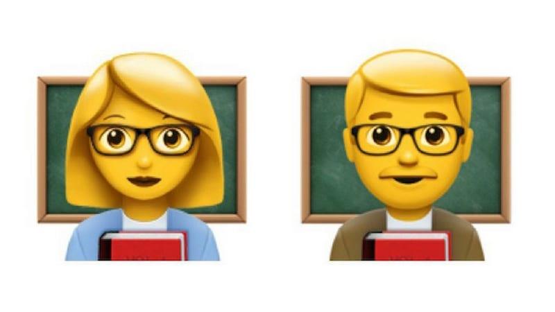 7 Lies the Teacher Emoji Tells the World - WeAreTeachers
