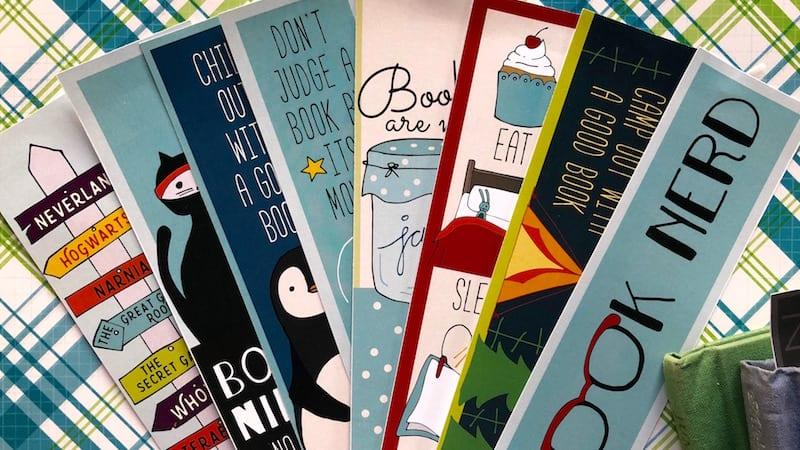 Free Printable Bookmarks for Kids - WeAreTeachers