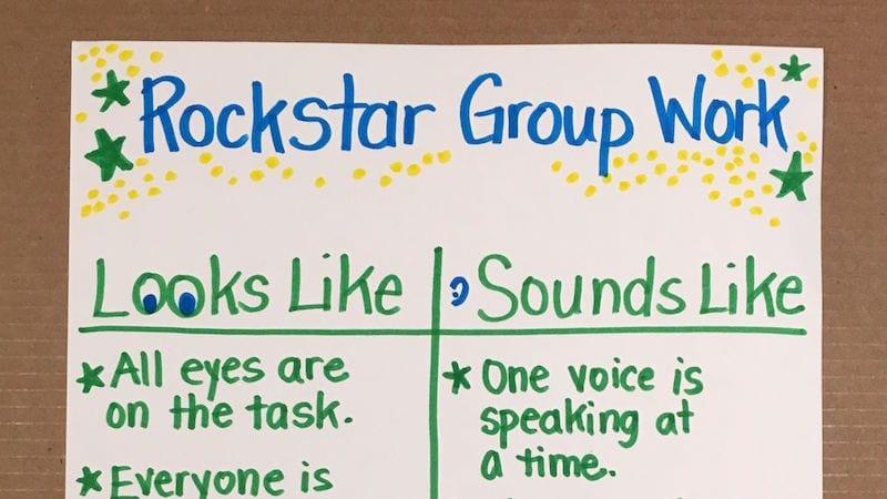 5 Tips for Successful Group Work in the Classroom - WeAreTeachers