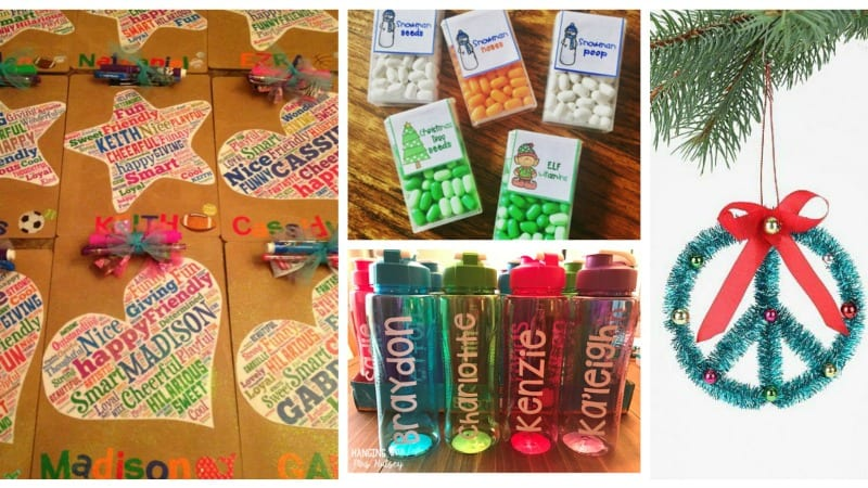 Inexpensive Gift Ideas For Students 18 Budget Friendly