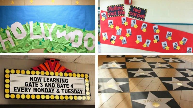 Hollywood-Themed Classroom Ideas - WeAreTeachers