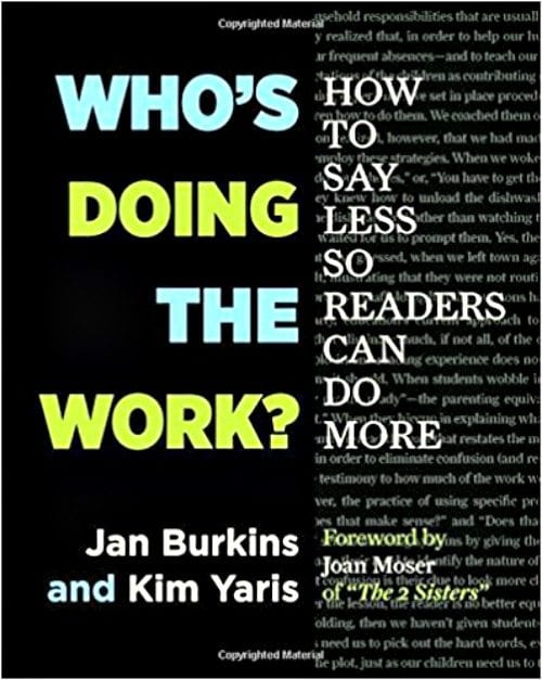 These Books Answer All of Your Questions About Teaching Reading
