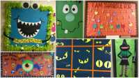 Stem Library Bulletin Board Design Pictures | www ...