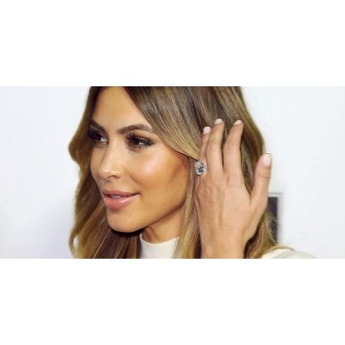 Medium Crop Of Beyonce Engagement Ring