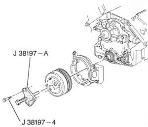 engine diagram 3800 series 2