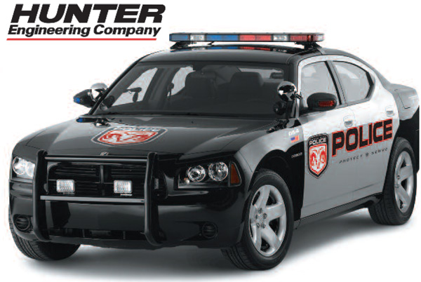 Alignment  Suspension Specs 2006-10 Dodge Charger Police Package