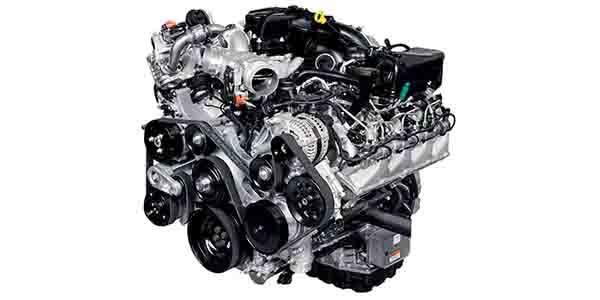 Diesel engine Issues; Ford Power Stroke - Engine Builder Magazine