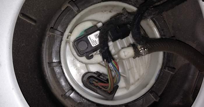 Mercedes-Benz Fuel Leak - Source of Leaks in E-Class Cars