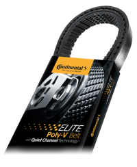 Goodyear Gatorback Belts and Hoses Rebranded Continental Elite