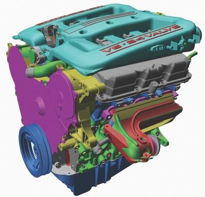 Keeping the 35 Alive \u2013 Service Notes for Chrysler\u0027s V6 Engine -