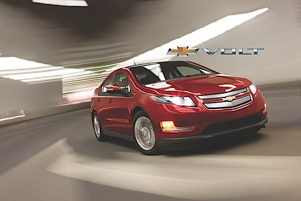 Performing A Brake Job On A Chevy Volt