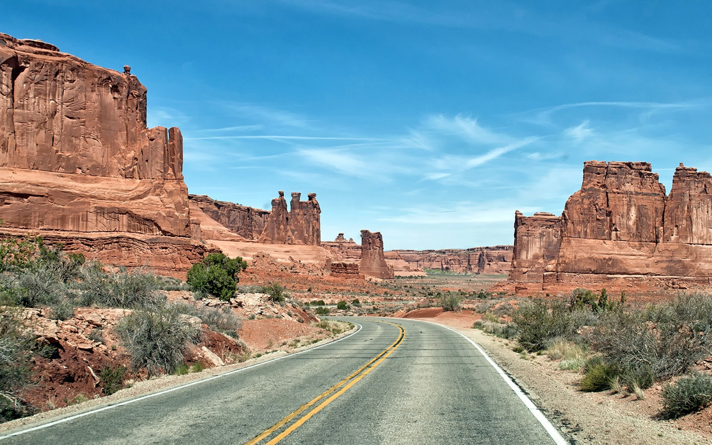Trip Travel A Two Week Southwest Usa Road Trip Itinerary On The Luce Travel
