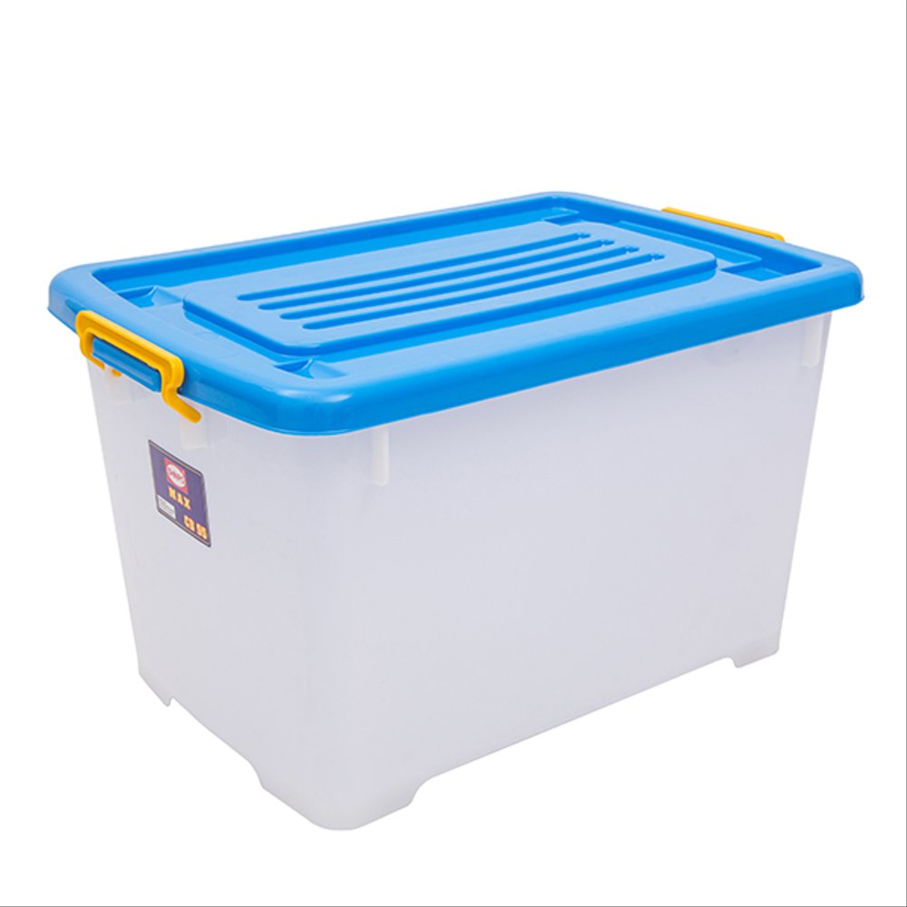 Harga Box Baju Plastik Box Container Shinpo Cb 60l