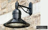 Outside wall lamp fittings - Lighting : Outdoor | Decofinder