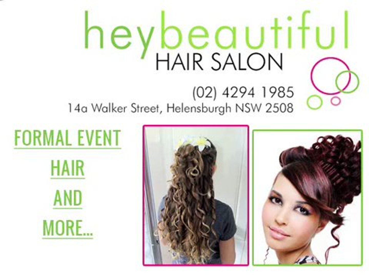 Chambre Luxe Essendon Welcome To Hey Beautiful Hair Salon In Helensburgh