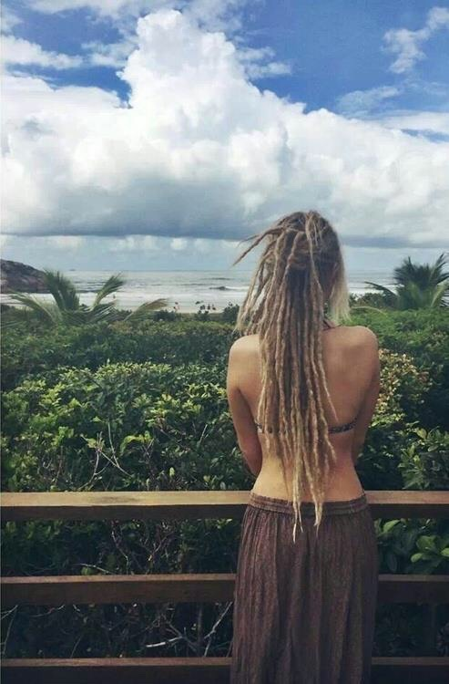 Boy And Girl Best Friend Wallpaper Dreadlocks Via Tumblr Image 2227201 By Taraa On Favim Com