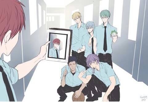 Kise Ryota Cute Wallpaper Selfie Image 2767882 By Lady D On Favim Com