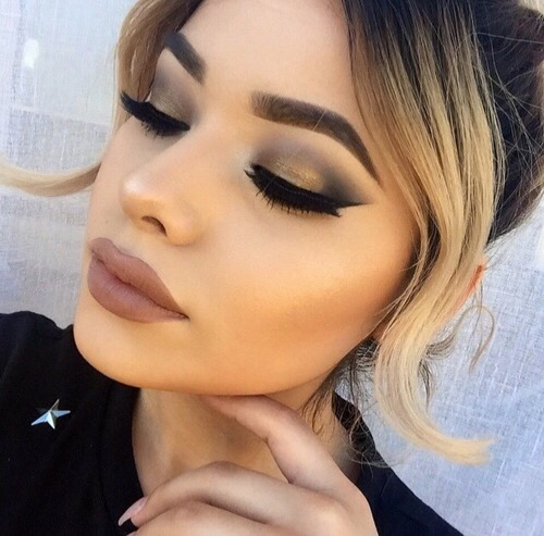 Cute Tomboy Wallpaper Girl Goals Makeup Pretty People Image 2795493 By