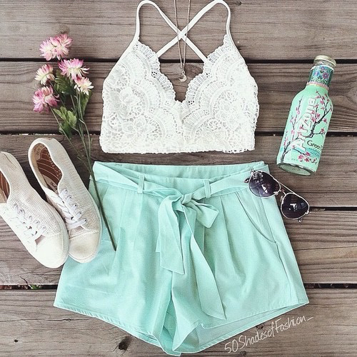 Short Cool Quotes Wallpaper Clothes Cute Fashion Flowers Look Outfit Outfits