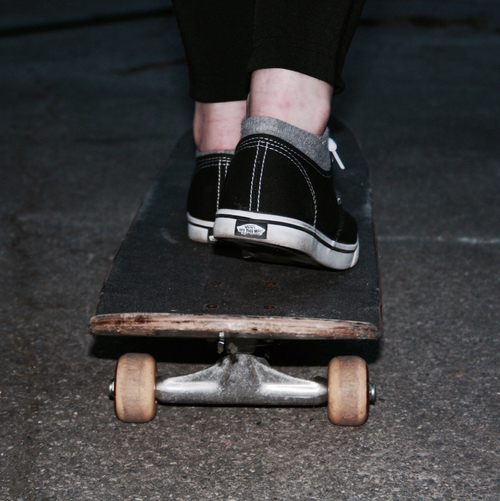 Classic Iphone Wallpaper For Iphone X Black Skate Skateboard Tumblr Vans Image 3080342 By