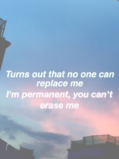 Khalid Song Quotes Wallpaper Aftertaste Via Tumblr Image 3367173 By Helena888 On