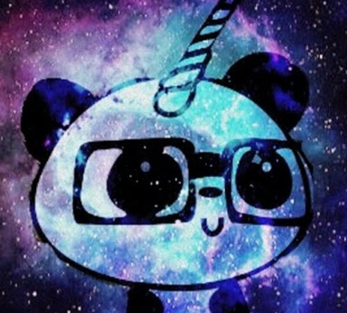Wallpapers Hipster Iphone Pandicorn Image 3418702 By Bobbym On Favim Com