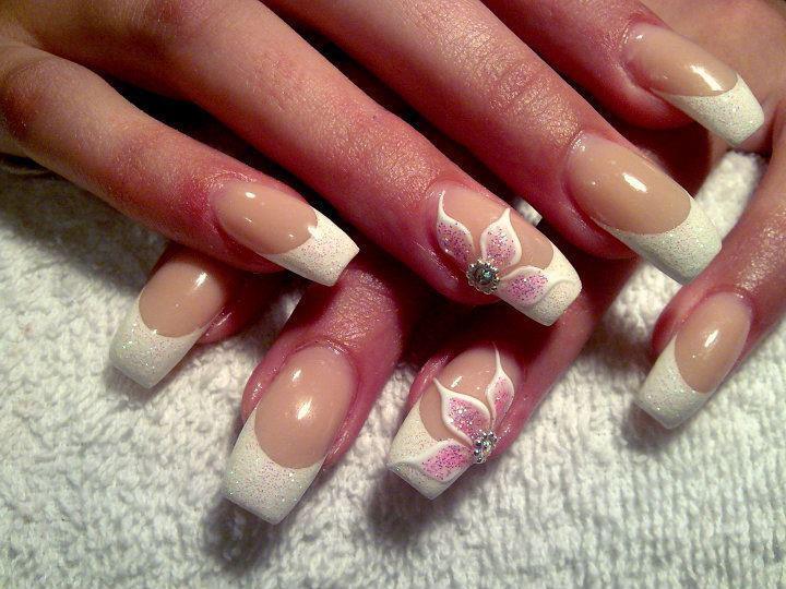 Flower Nail Art 2015 Reasabaidhean