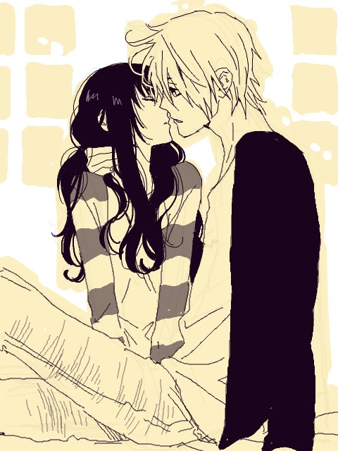 Iphone Wallpaper For Teenage Girl Black Blue Brown Couple Cry Image 252757 On Favim Com