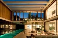 house, interior, pool, rich, room - image #278318 on Favim.com