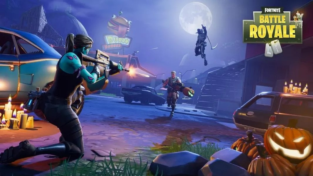 Fortnite Jogos Download Techtudo