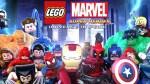 LEGO Marvel Super Heroes Universe In Peril Traz A Mesma Aventura Em