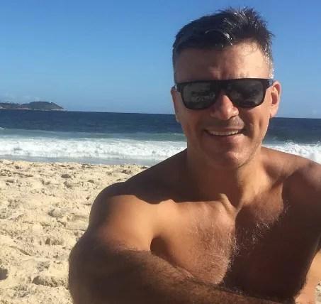 Leonardo Vieira (Foto: Reprodução)