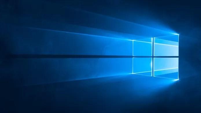 Microsoft Wallpaper Fall Veja Os Novos Wallpapers Do Windows 10 E Saiba Como Trocar