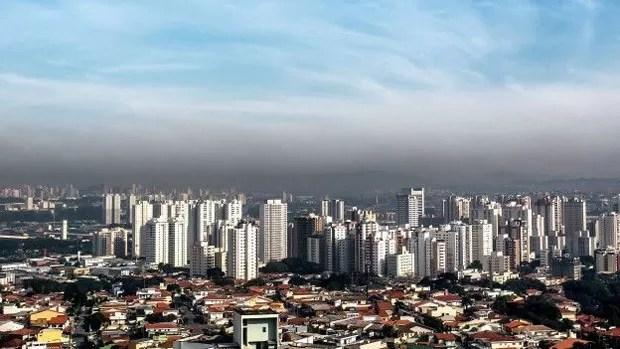 Estiagem é fator complicador em meio às altas temperaturas (Foto: Rafael Neddemeyer/Fotos Públicas)