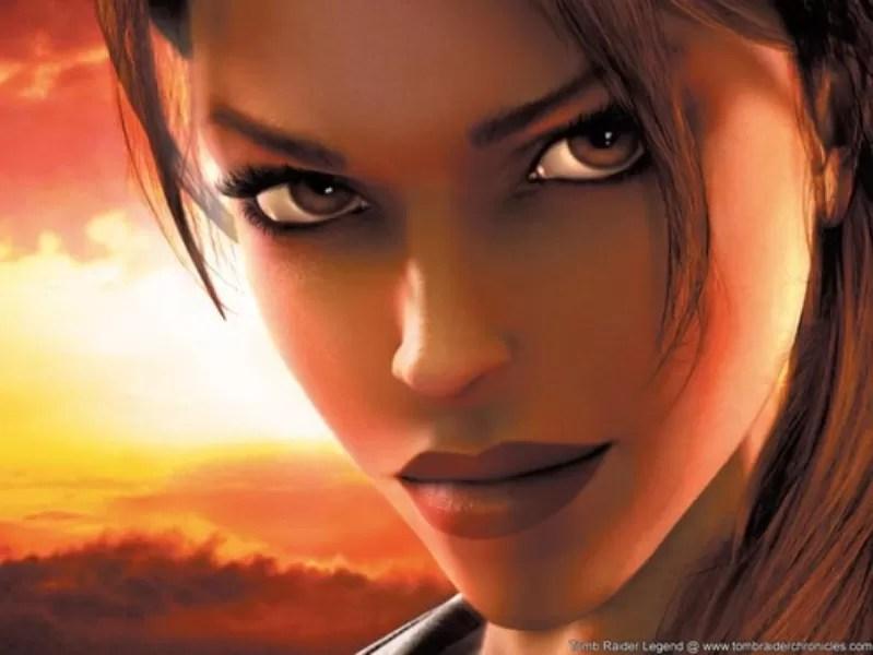 Mario Wallpaper Hd Papel De Parede Tomb Raider Legend Download Techtudo