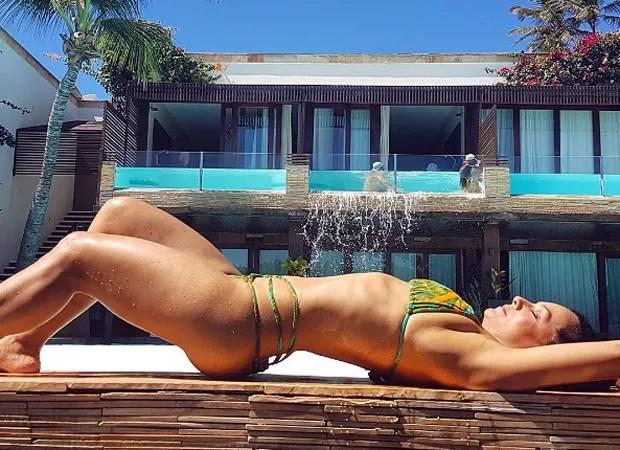 Monica Carvalho (Foto: Reprodução/Instagram)