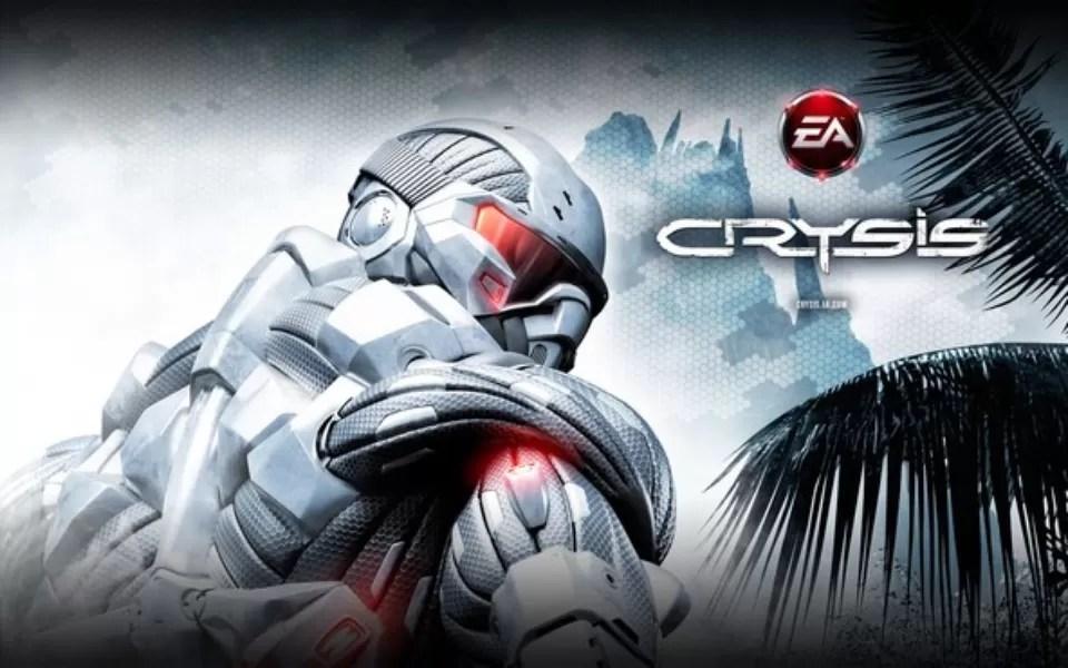 Best 3d Wallpaper Download Papel De Parede Crysis Download Techtudo