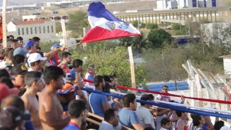 Afogados (Foto: Divulgação / Afogados)