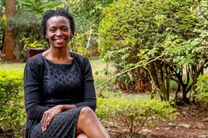 No dia de seu casamento, queniana Terry Gobanga foi estuprada por um grupo de homens, esfaqueada e deixada à beira da morte (Foto: Arquivo Pessoal)