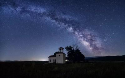 Quase dois terços dos brasileiros nunca poderão ver a Via Láctea - Galileu | Ciência