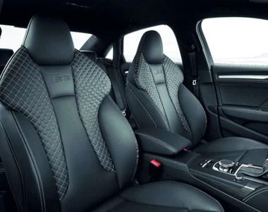 audi s3 sedan4 Aceleramos o Audi S3 Sedan, que chega ao Brasil em março