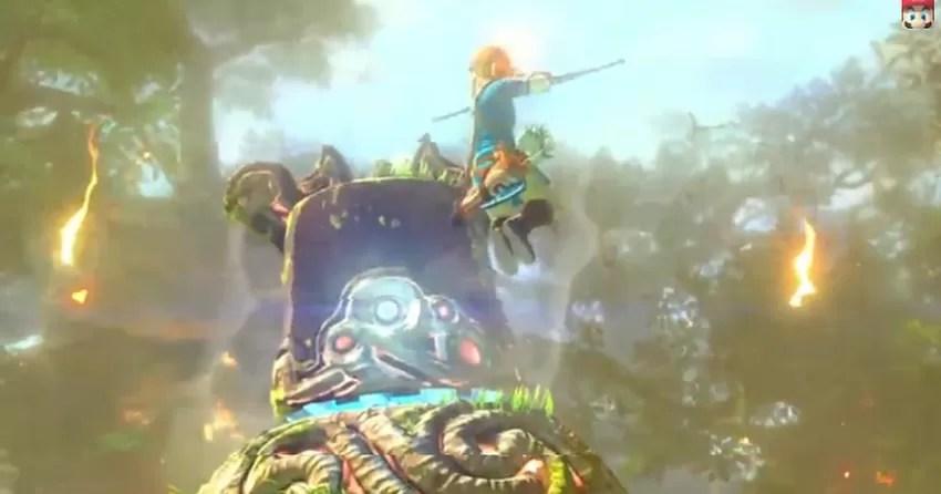 Lg G6 3d Wallpaper The Legend Of Zelda Nintendo Anuncia Novo Jogo Da