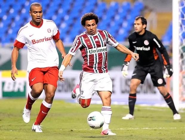 Fluminense Inter Qual Jogo Vai Passar Na Globo Ntv Brasil Noticias